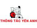 thông tắc tại Bắc Ninh